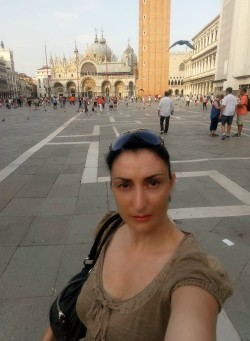Фото из тура Я в восторге!!! Это... Рим!Рим + Флоренция, Пиза Верона/Генуя и Венеция!, 17 июля 2016 от туриста Юлия