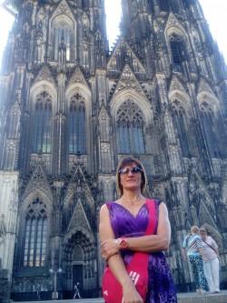 Фото из тура Бонжур Лямур или 3 дня в Париже!...Париж, Диснейленд и Люксембург..., 16 июля 2016 от туриста Зебра