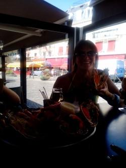 Фото из тура Бонжур Лямур: Париж, Диснейленд и Люксембург!, 16 июля 2016 от туриста Зебра