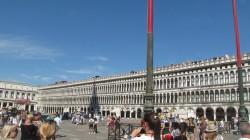 Фото из тура Знакомство с Казанова! Вена + Венеция, 24 июля 2016 от туриста bigallf