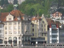Фото из тура Еёзовут ШвейцарияЦюрих, Зальцбург, замок Нойшванштайн, Мюнхен, 02 мая 2013 от туриста Nina