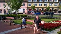 Фото из тура Летний отпуск под испанскими парусамиМоре в Испании! Барселона! Прованс! Венеция + Верона!, 12 июня 2016 от туриста Shagay