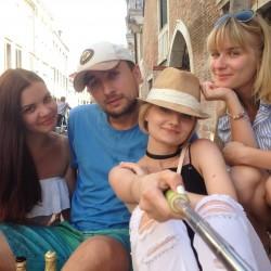 Фото из тура Секрет вечности... Рим + Неаполь и Венеция, 24 июля 2016 от туриста Мария