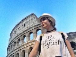 Фото из тура Итальянская ноченька!Венеция, Сан-Марино, Рим и Флоренция!, 28 июля 2016 от туриста Julianna
