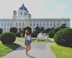 Фото из тура Европейские конфетки:Берлин, Мюнхен + Вена, Зальцбург + Будапешт!, 23 июля 2016 от туриста grabtanya