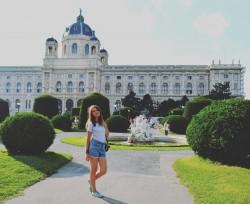 Фото из тура Европейские конфетки:Прага, Мюнхен, Вена, Зальцбург, Будапешт!, 23 июля 2016 от туриста grabtanya
