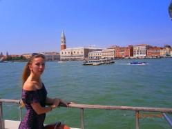 Фото из тура Итальянская ноченька!Венеция, Сан-Марино, Рим и Флоренция!, 28 июля 2016 от туриста Хельга