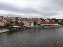 Фото из тура 6 прекрасных мгновенийПрага, Вена, Краков + Будапешт и Егер, 02 августа 2016 от туриста Dolly