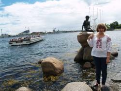 Фото из тура Скандинавские фьорды, 25 июля 2016 от туриста mike