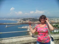 Фото из тура Уголок морского рая… Италия, 23 июля 2016 от туриста Татьяна