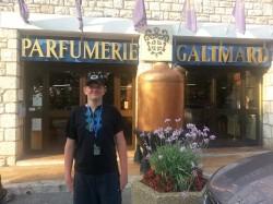 Фото из тура Кастаньеты испанского сердца, 24 июля 2016 от туриста Angela777