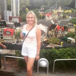 Фото из тура Повелители ПриключенийLegoland и Europa-Park, 06 августа 2016 от туриста Ксю