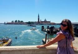Фото из тура Рим! Все только начинается… Флоренция + Венеция, 07 августа 2016 от туриста Іра