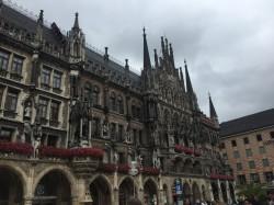 Фото из тура Забавный уикенд или пять стран Европы!, 10 августа 2016 от туриста Juliams22