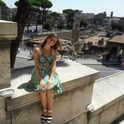 Фото из тура Сто причин любить Италию,и первая – Рим! Флоренция + Венеция!, 05 августа 2016 от туриста Юлия