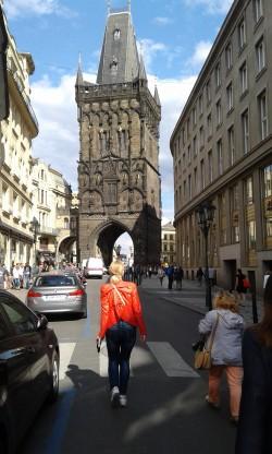 Фото из тура Забавный уикенд или пять стран Европы!, 10 августа 2016 от туриста Танюша