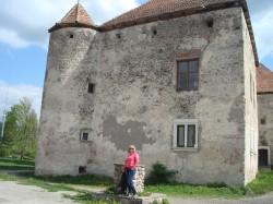 Фото из тура Изюминки Закарпатья, 21 апреля 2016 от туриста Ольга