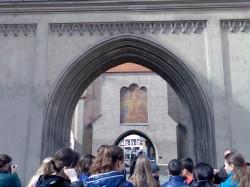 Фото из тура Сказка Баварского короля, 23 марта 2014 от туриста Kristi