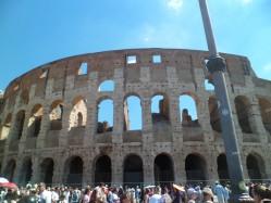 Фото из тура Bonjour! Ola! Bonjorno! Париж - Барселона - Рим + Флоренция !, 07 августа 2016 от туриста Наталя