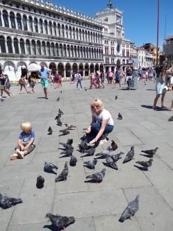 Фото из тура Спешим в Рим!Венеция и Флоренция!, 02 августа 2016 от туриста tarin