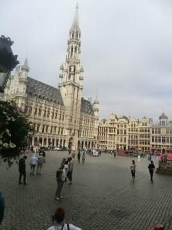 Фото из тура Счастливы вместе. Амстердам, Брюссель, Париж!Ангелы Запада, 01 августа 2016 от туриста LEONA