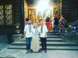 Фото из тура Ожерелье Гуцульщины, 11 июля 2016 от туриста Мила