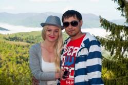 Фото из тура Свежесть родников Закарпатья, 07 мая 2016 от туриста annakimlik