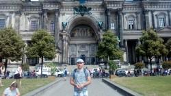 Фото из тура Мои лучшие друзьяАмстердам, Париж и я, 23 июля 2016 от туриста Тарас