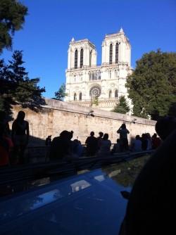 Фото из тура Свидание в Париже! + Мюнхен!, 21 августа 2016 от туриста iskoryk