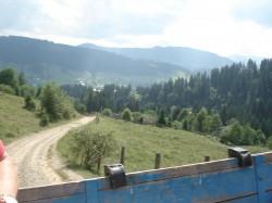 Фото из тура А над Говерлой - облака!, 06 августа 2016 от туриста belanf