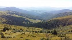 Фото из тура Карпатских гор перезвон, 21 августа 2016 от туриста Танюшкин