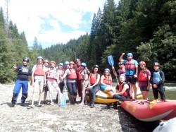 Фото из тура «Карпатский тандем» …или отпуск для активных, 23 августа 2016 от туриста Станислав