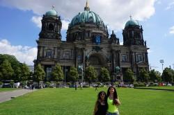 Фото из тура Больше, чем любовь. Отпуск в Амстердаме4 дня в Амстердаме + Берлин и Франкфурт на Майне, 07 августа 2016 от туриста Smart