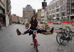 Фото из тура Больше, чем любовь. Отпуск в Амстердаме, 07 августа 2016 от туриста Smart