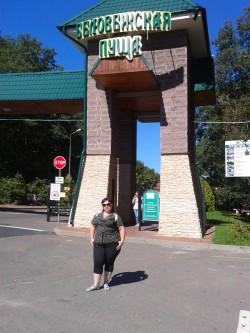 Фото из тура «Сказания Волыни»…с отдыхом на Шацких озерах!!!, 20 августа 2016 от туриста Маринка