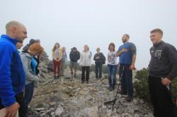 Фото из тура Карпатских гор перезвон, 21 августа 2016 от туриста Alex