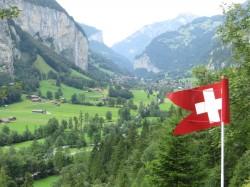 Фото из тура Секреты вкуса: вся Швейцария + Зальцбург и Вена!!!, 31 июля 2016 от туриста oony