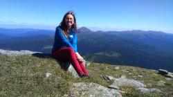 Фото из тура Карпатских гор перезвон, 21 августа 2016 от туриста Jenny