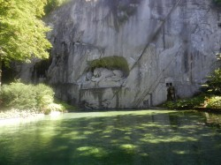 Фото из тура Прикосновение волшебства Франция и ШвейцарияО чем думают в Париже…, 06 августа 2016 от туриста Марина