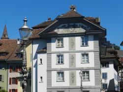 Фото из тура О чем думают в Париже…Прикосновение волшебства Франция и Швейцария, 06 августа 2016 от туриста Марина