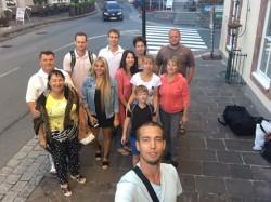 Фото из тура Богатые и красивые… Франция + ШвейцарияПариж, Нормандия,Женева, Люцерн, Цюрих, 06 августа 2016 от туриста Марина