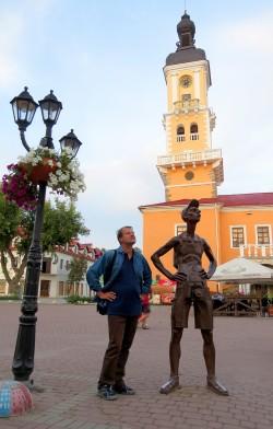 Фото из тура Только чудеса… и ничего больше, 13 августа 2016 от туриста Polya