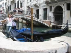 Фото из тура Скажем «чииииз» в Италии: Флоренция + Рим + Венеция, 04 сентября 2016 от туриста Алёна