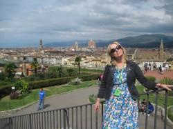 Фото из тура Скажем «чииииз» в Италии: Венеция + Флоренция + Рим + Болонья, 04 сентября 2016 от туриста Алёна