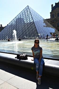 Фото из тура Мечтая о нем: Амстердам, Брюссель, Париж!, 04 сентября 2016 от туриста Albina