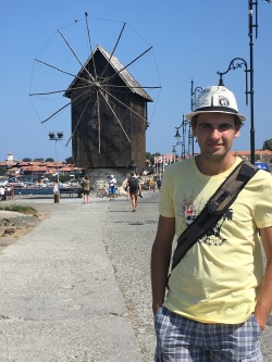 Фото из тура Летний мир: Болгария!!! (9 дней), 18 августа 2016 от туриста Advar