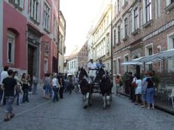 Фото из тура Желанный уикенд:Варшава, Краков и друзья!, 15 сентября 2016 от туриста Ksena69