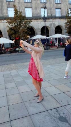 Фото из тура Желанный уикенд:Варшава, Краков и друзья!, 15 сентября 2016 от туриста natalipan888