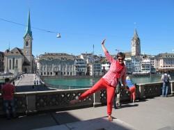 Фото из тура Браво, Амигос!!!Испания и Швейцария + Лазурный берег!!!, 04 сентября 2016 от туриста Максимів Юля