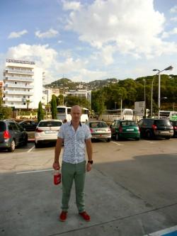 Фото из тура Жгучая неделька в ИспанииЛлорет де Мар, Ницца + Венеция, 11 сентября 2016 от туриста Янина
